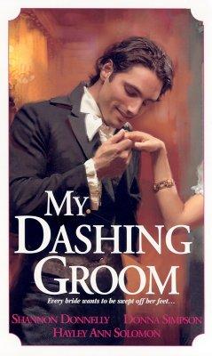 Image for My Dashing Groom (Zebra Regency Romance)
