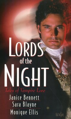 Image for LORDS OF THE NIGHT
