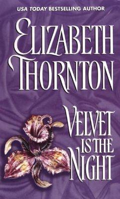 Image for Velvet Is The Night
