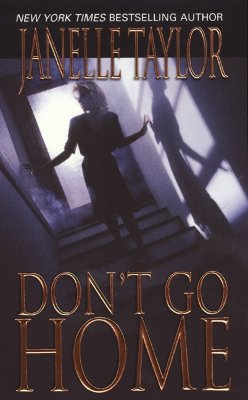 Image for Don't Go Home