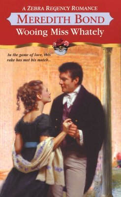 Image for WOOING MISS WHATELY