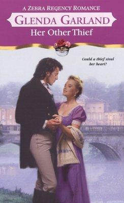 Her Other Thief (Zebra Regency Romance)