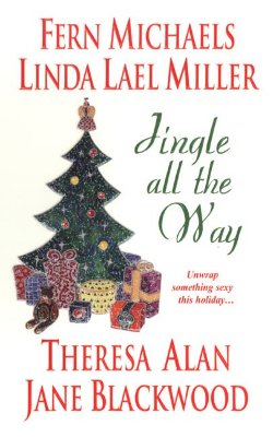Image for Jingle All The Way (Anthology)