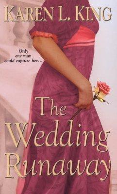 Image for The Wedding Runaway (Zebra Historical Romance)