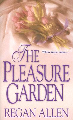 Image for PLEASURE GARDEN