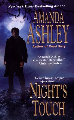 "Night's Touch, ""Ashley, Amanda"""