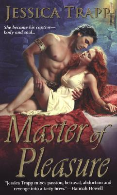 Master Of Pleasure (Zebra Historical Romance), Jessica Trapp