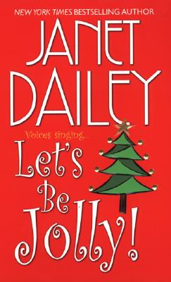 Image for Let's Be Jolly
