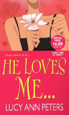 Image for He Loves Me
