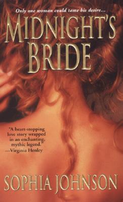 Midnight's Bride, SOPHIA JOHNSON