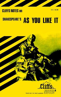 Shakespeare's As You Like It (Cliffs Notes), Smith, Tom