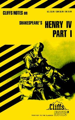 King Henry IV, Part 1 (Cliffs Notes), Lowers, James K