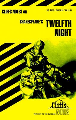 Shakespeare's Twelfth Night (Cliffs Notes), James L. Roberts