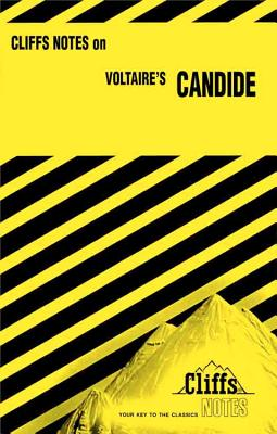 Image for Candide (Cliffs Notes)