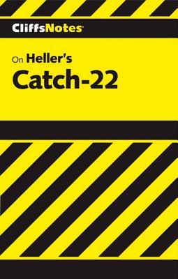 Heller's Catch-22 (Cliffs Notes), C. A. PEEK