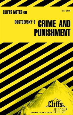 Image for Crime and Punishment: Including Introduction, Chapter Summaries and Commentaries, Character Sketches, Critical Notes