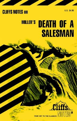 Image for Miller's Death of a Salesman (Cliffs Notes)