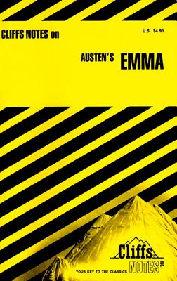Image for Cliffsnotes Emma