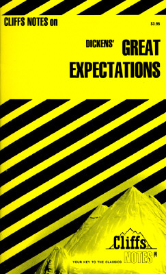Image for Dickens' Great Expectations (Cliffs Notes)