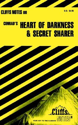 Image for Conrad's Heart of Darkness and Secret Sharer (Cliffs Notes)