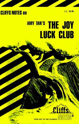 Image for Joy Luck Club, The: Cliffs Notes