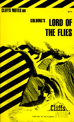 Image for Golding's Lord of the Flies (Cliffs Notes)