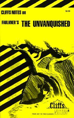 Image for Cliffsnotes Unvanquished (Cliffs notes)