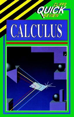 Image for CliffsQuickReview Calculus