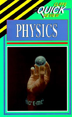 Physics Quick Review (Quick Reviews), LINDA HUETINCK