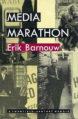 Image for Media Marathon: A Twentieth-Century Memoir