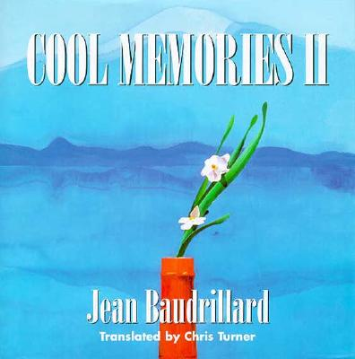 Image for Cool Memories II, 1987-1990 (Post-Contemporary Interventions)