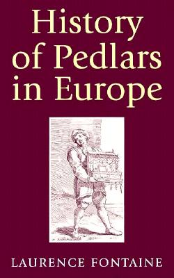 Image for History of Pedlars in Europe