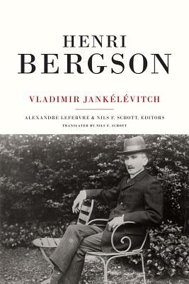 Image for Henri Bergson