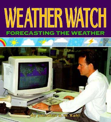 Image for Weather Watch: Forecasting the Weather (How's the Weather)