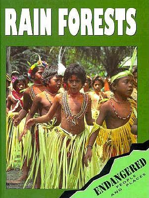 Image for Rain Forests (Endangered People and Places)