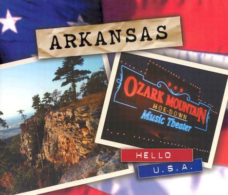 Image for Arkansas (Hello USA)