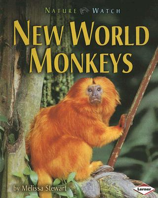Image for New World Monkeys (Nature Watch)
