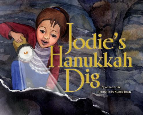 Image for Jodie's First Dig