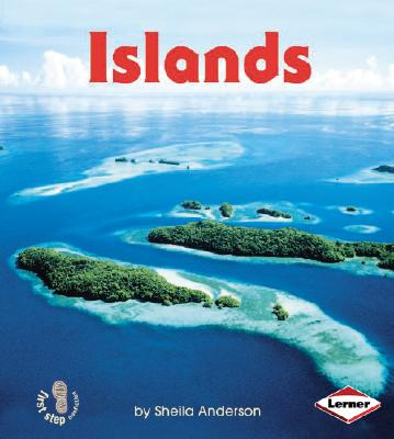 Image for Islands (First Step Nonfiction)