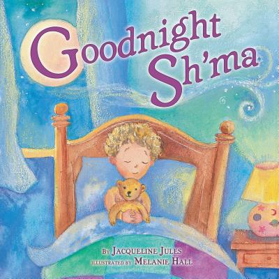 Image for Goodnight, Sh'ma