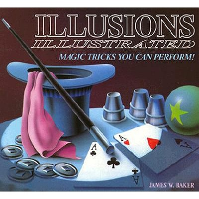 Image for Illusions Illustrated Magic