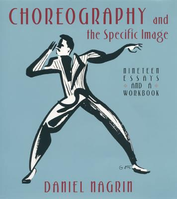Image for Choreography And The Specific Image