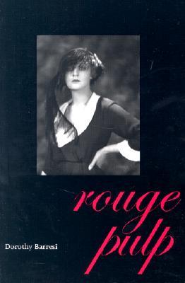 Image for Rouge Pulp (Pitt Poetry Series)