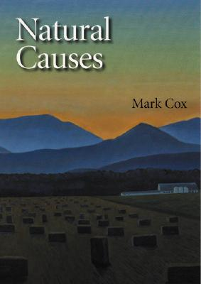Natural Causes: Poems (Pitt Poetry Series), Cox, Mark