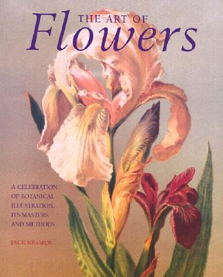 Image for ART OF FLOWERS