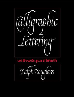 Image for Calligraphic Lettering