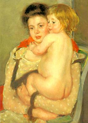 Image for MARY CASSATT OILS AND PASTELS : OILS AND