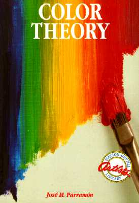 Image for Color Theory (Watson-Guptill Artist's Library)