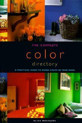 Image for COMPLETE COLOR DIRECTORY