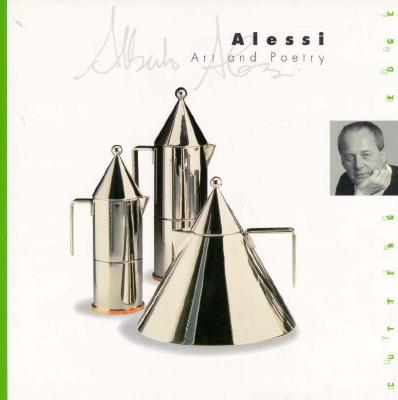 Image for ALESSI : ART AND POETRY